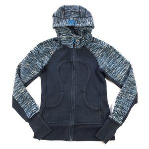 Lululemon Scuba Hoodie Thumbhole Jacket